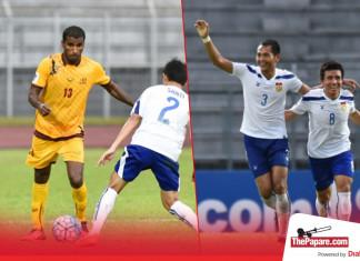 Sri Lanka vs Laos (Soliadrity Cup)