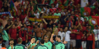 Portugal 2-0 Wales