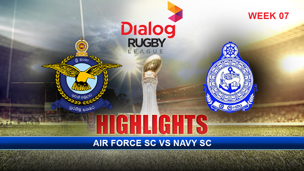 Watch the Match Highlights – Air Force SC v Navy SC