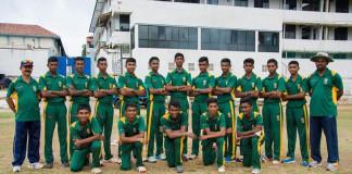 ALOYSIUS U19 Schools Cricket 4th January roundup
