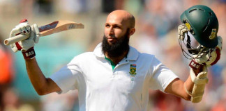 Hashim Amla resigns as South Africa captain after second Test