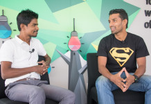 Shehan Abeypitiya's interview