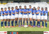 Women's Under 18 Sri Lanka