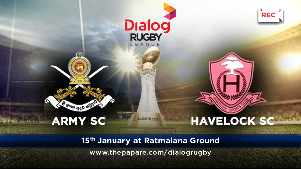 Army SC v Havelock SC