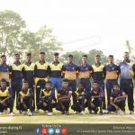 Photos: St. Anthony's College | Cricket Team 2018 Preview