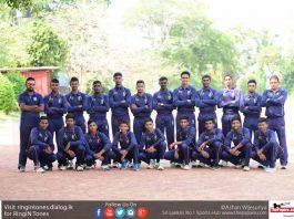 De Mazenod College Cricket Team 2018 Preview