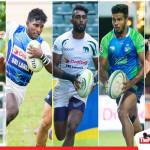 Asia Sevens Series Sri Lanka Rugby Squad