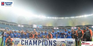 India creep home in final-over thriller