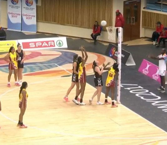 New Zealand trounce Sri Lanka in NWYC