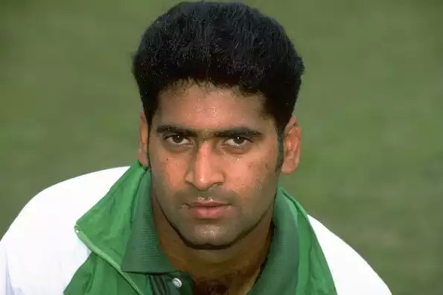 Akhtar Sarfraz