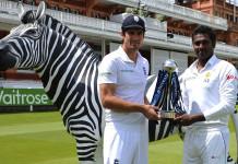 Sri Lanka vs England - 1st Test Preview