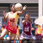 All Island Schools Age Group Tournament