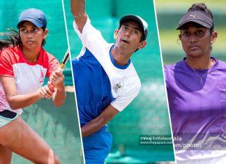 All Island Schools Tennis Championship