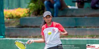 All Island Tennis