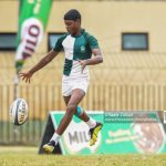 All Island Under 16 10's - Day 2