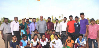 Ampara District GS meet Results