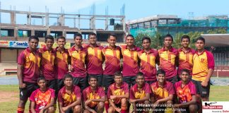Ananda College Hockey Team 2018 - Preview