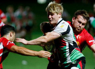 Abu Dhabi Harlequins can retain Western Clubs Champions League title with victory against Kandy