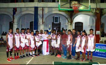 Angel International School