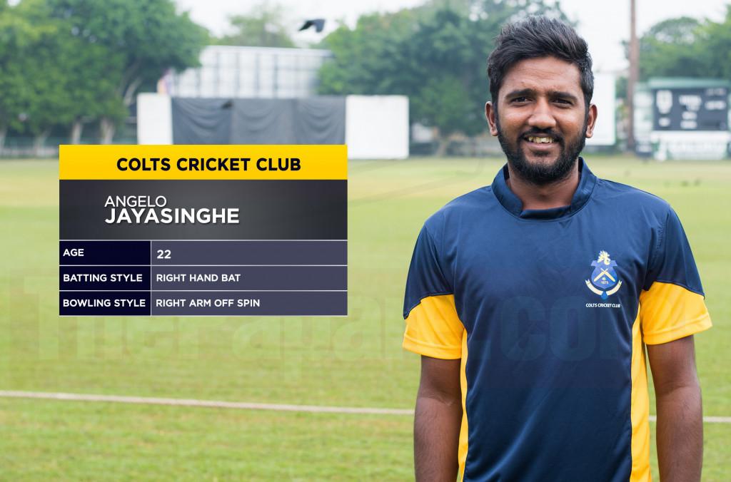 Colts Cricket Club Squad