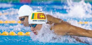 South Asian Aquatics Championship 2016
