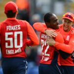 Archer misses out as ECB