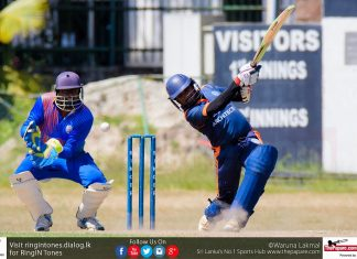 """""""Architects' Asia Cup"""" Cricket Tournament - Finals"""