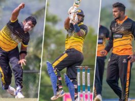 Army Commander's T20 League