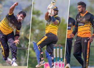 Army Commander's T20 League