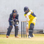 Army Cricket Club vs Tamil Union Cricket & Athletic Club