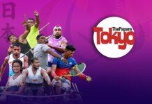 Paralympics history of Sri Lanka