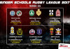 Singer School Rugby League