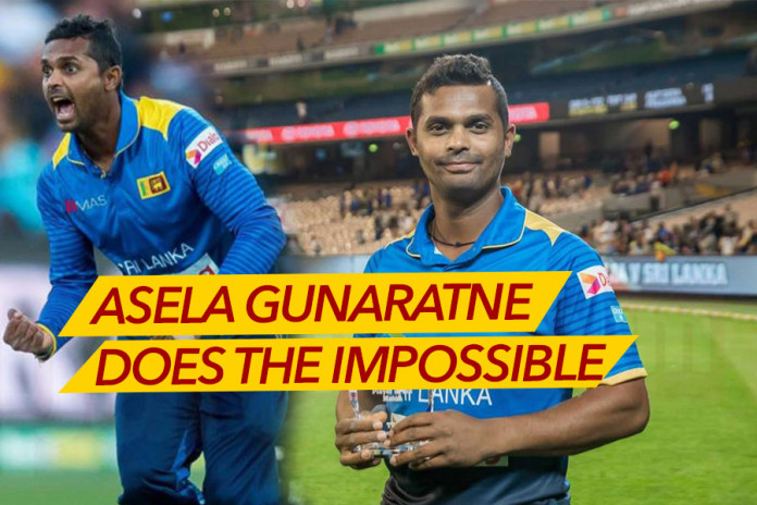 Asela-Gunarathne-did-the-impossible---SM-Reacts