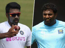 Ashwin & Murali