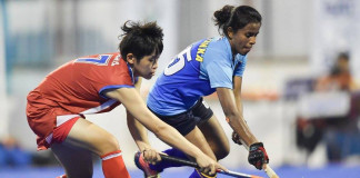 Sri Lanka Hockey - Group Stages - AHF