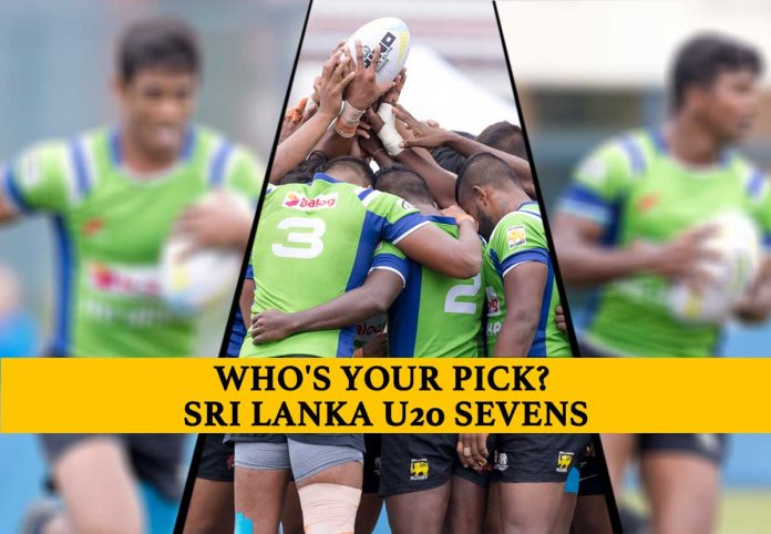 Asia U20 Sevens