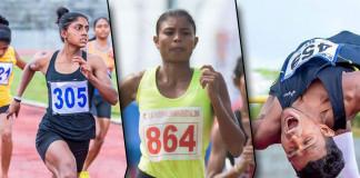 Asian Athletics Championship - Final