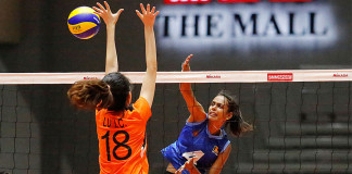 Asian Women's U23 Volleyball