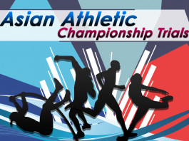 Athletic trials 2017