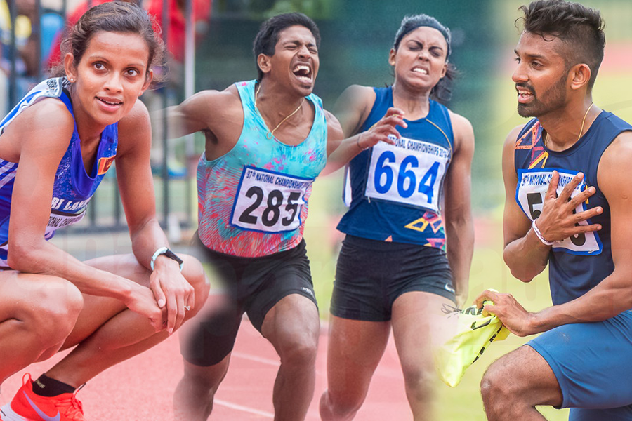 97th Athletics Championship