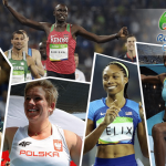 Rio Olympic august 15 round