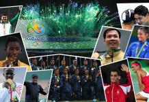 Rio Olympic News summary final