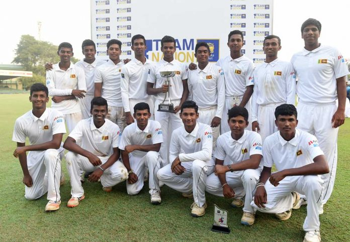 Australia-U19-vs-Sri-Lanka-U19