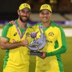 Australia tour of England 2020