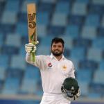 Azhar Ali To Auction Bat