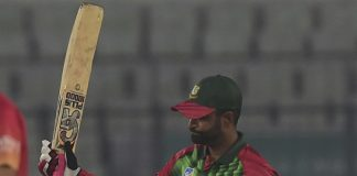Bangladesh vs Zimbabwe