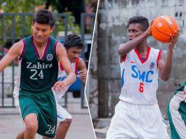 Batticaloa St. Michael's secure 3rd place