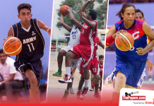 51st Basketball Senior Nationals in Full Swing