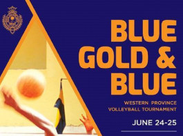 11th Blue, Gold & Blue Volleyball Championship