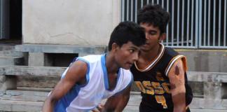 Amabalangoda Zonal Basketball